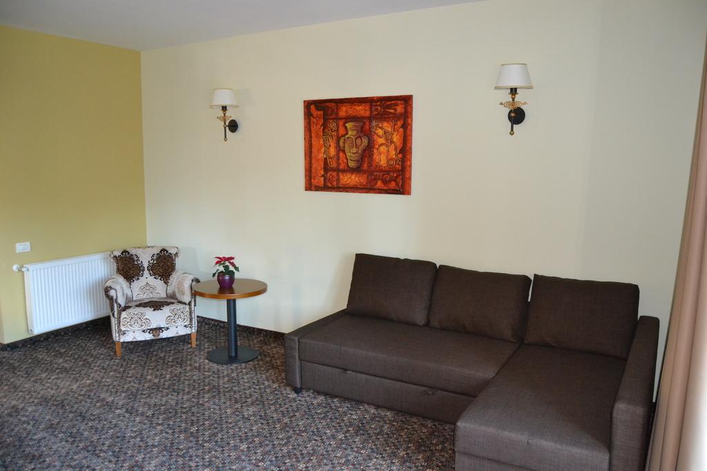 Cazare Sinaia – Apartament FAMILY