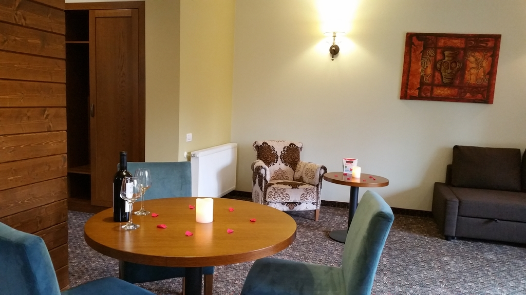Cazare Sinaia – Apartament VIP