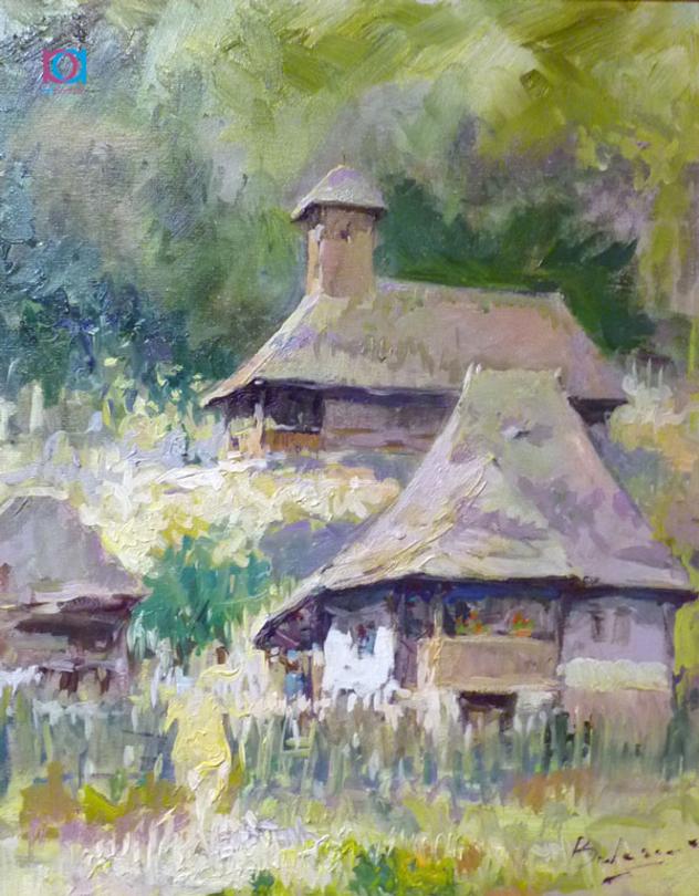 Vitalie Butescu
